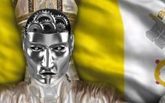 Quali notizie dal Vaticano? Rispondono Silverberg e Resnick