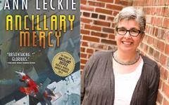 Si chiude la saga di Ann Leckie
