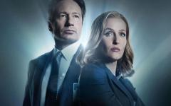 X-Files: la miniserie