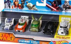 Star Wars: il risveglio della Forza e le ultime tendenze