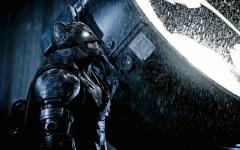 Batman V Superman: Dawn of Justice, il nuovo trailer e le ultime notizie