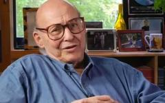 È morto Marvin Minsky, teorico dell'intelligenza artificiale