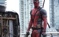 Ryan Reynolds e il sogno di Deadpool