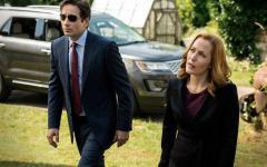 Indici di ascolto: X-Files vince su tutti