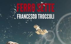 Un universo senza sonno (e senza sogni): esce in ebook Ferro Sette