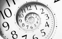 Time: la NBC viaggia nel tempo col creatore di Supernatural e Revolution