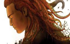 Urban Jungle, un fumetto postapocalittico in ebook