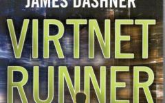 Dopo Maze Runner arriva VirtNet Runner: ecco la nuova saga di James Dashner