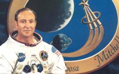 È morto Edgar Mitchell, l'astronauta che credeva agli UFO