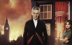 Doctor Who: ciò che sappiamo della stagione 10
