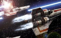 Battlestar Galactica: riparte la produzione del film