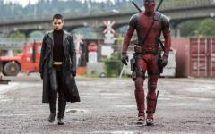 Deadpool stravince al botteghino mondiale