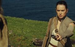 Star Wars Episode VIII: l'inizio ufficiale delle riprese, i nuovi arrivi nel cast