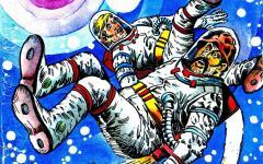Vagabondando tra le stelle con gli astrostoppisti