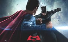 Batman V Superman: Dawn of Justice: Lex Luthor, Alfred, Diana e Jimmy Kimmel
