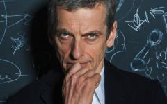 Capaldi guest star in Class, spin-off di Doctor Who