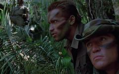 The Predator: Schwarzenegger contattato per il sequel