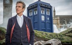 Doctor Who: la BBC vuole Peter Capaldi anche per la stagione 11