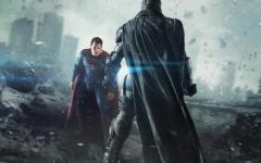Batman v Superman: Dawn of Justice, parlano Henry Cavill e Ben Affleck