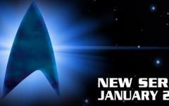 Star Trek: la serie tv non avrà nulla a che fare coi film