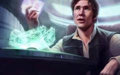 Tutti i giochi da tavolo dei serial di fantascienza