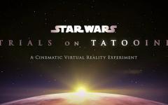 Trials on Tatooine: un viaggio a 360° nel mondo di Star Wars