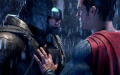 Batman v Superman da oggi nei cinema