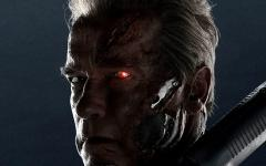 Arnold Schwarzenegger conferma Terminator 6
