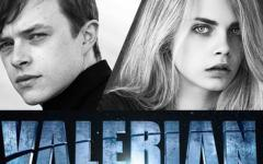 Valerian and the City of Thousand Planets, raccontato da Luc Besson