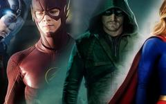 The Flash, Supergirl, Arrow, DC's Legends of Tomorrow: arriverà il supercrossover