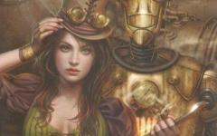 Steampunk, l'antologia seminale