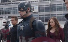 Captain America Civil War è un film su Captain America