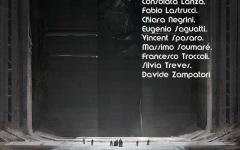 Alia Evo, antologia tutta italiana