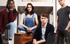 Class: il cast (e tutto quello che sappiamo) dello spin-off di Doctor Who