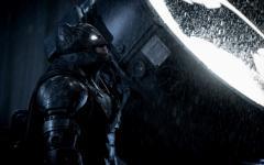 Batman: Ben Affleck ha già scritto l'assolo del suo Cavaliere Oscuro