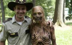 Fantascienza.com, il meglio della settimana del finale di Walking Dead