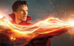 Doctor Strange con Benedict Cumberbatch, ecco il trailer!