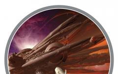 I vampiri dello spazio, Colin Wilson tra fantascienza e horror