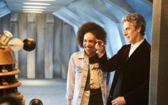 Doctor Who, ecco la nuova compagna