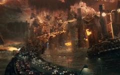 Independence Day: Rigenerazione, il nuovo trailer mostra la distruzione totale