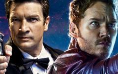 I Guardiani della Galassia Volume 2: arriva Nathan Fillion