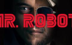 L'essere umano si è esaurito, parola di Mr. Robot