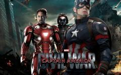 Civil War: voi da che parte state?