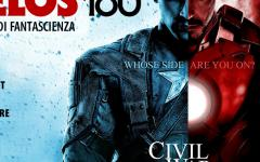 Su Delos è tempo di Civil War