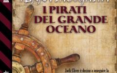 Terra Incognita, oceani alieni e pirati