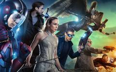 DC's Legends of Tomorrow: cosa ci aspetta per la seconda stagione