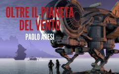 È uscito Oltre il pianeta del vento in versione ebook