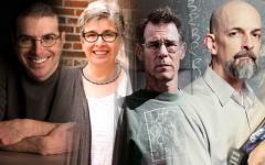 Premi Locus, i finalisti 2016 (altro che Hugo?)