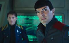 Star Trek 4 già in cantiere, forse