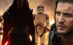 Star Wars Episode VIII, il cameo di Tom Hardy
